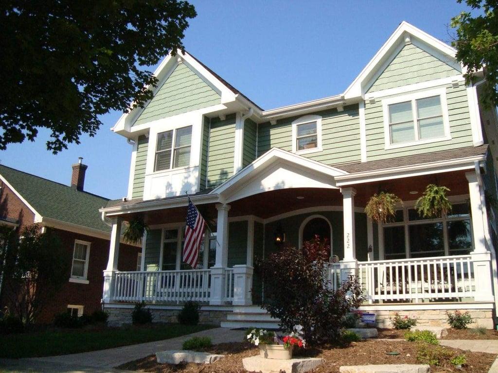 illinois custom home designer