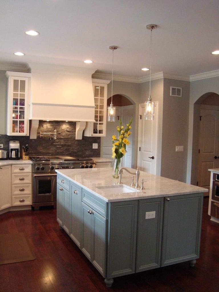 custom home designer illinois