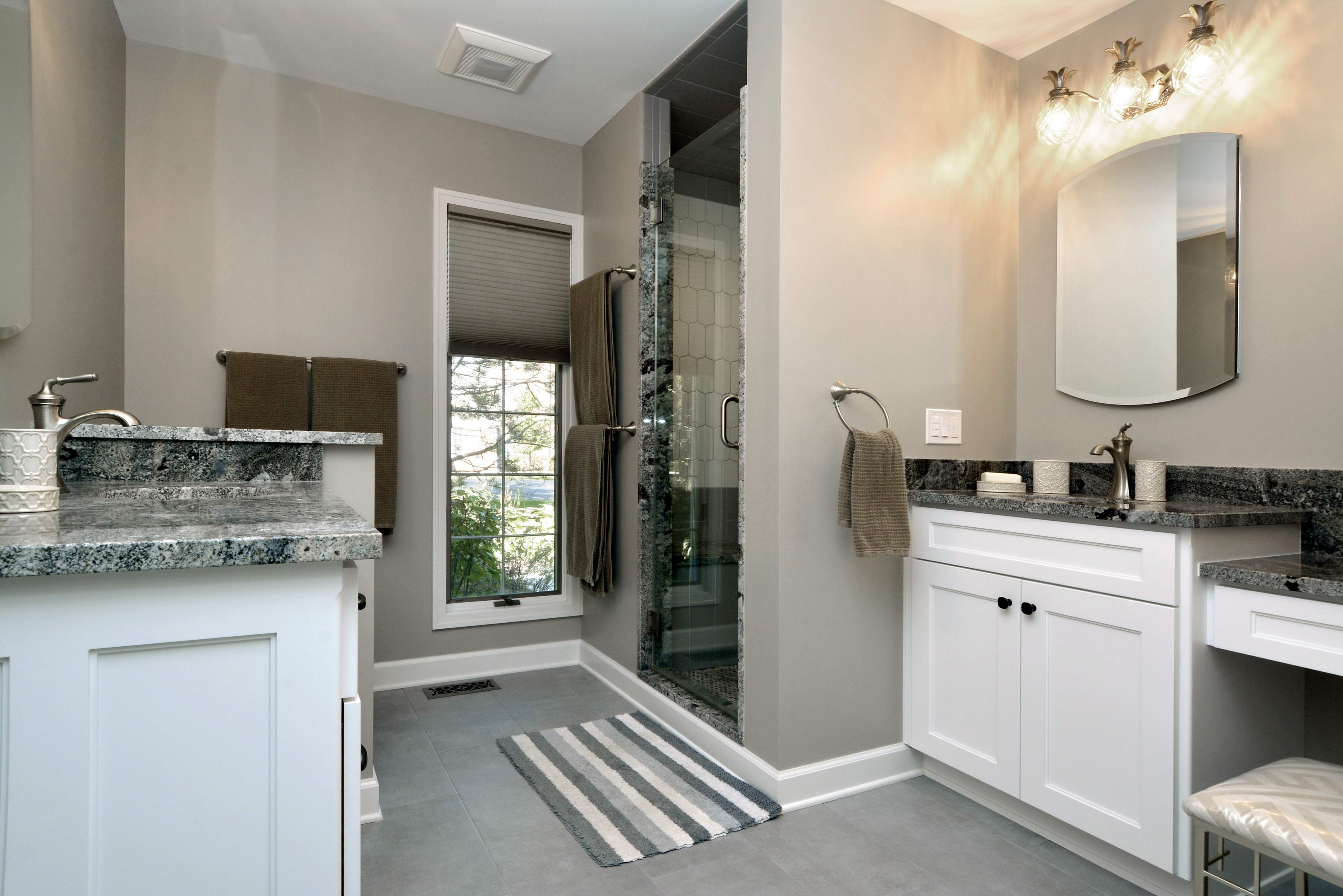 Bathroom Remodeling Contractors Inverness IL