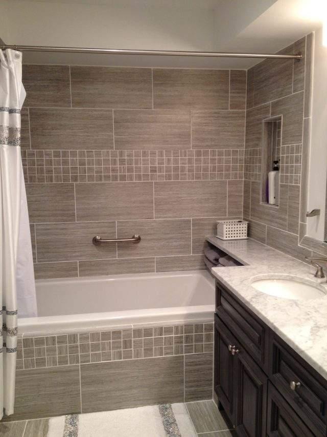 Palatine Master Bathroom Remodel