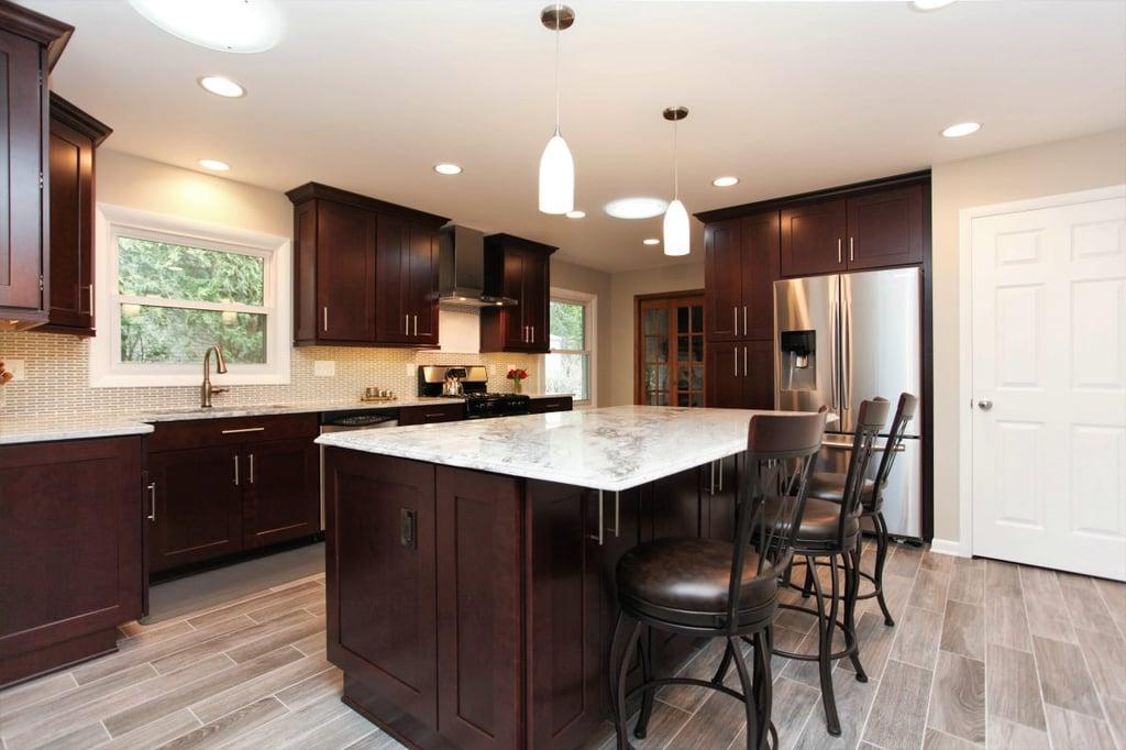 award winning kitchen