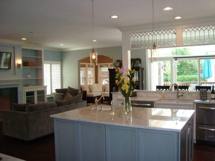 Home Remodeling in Arlington Heights, IL Patrick A Finn