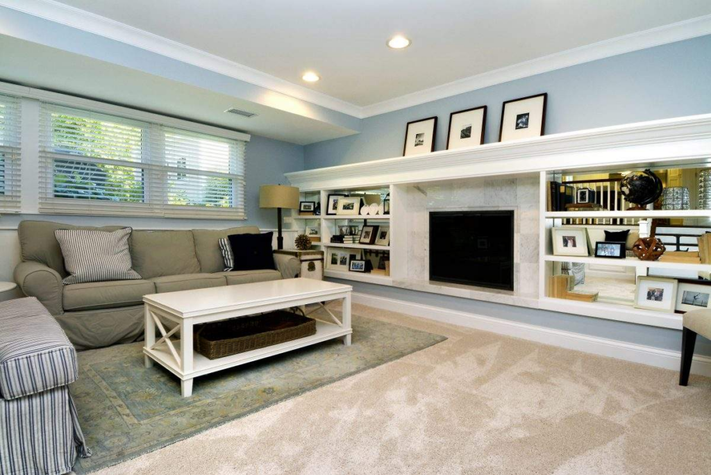 Home Remodeling Contractors in Arlington Heights, IL Patrick A Finn