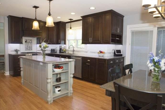 Prairie Grove Area Kitchen Remodel