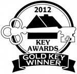 Arlington Heights Key Award Winner