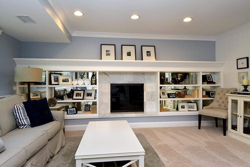 Remodel Your Basement in Arlington Heights, IL Patrick A Finn