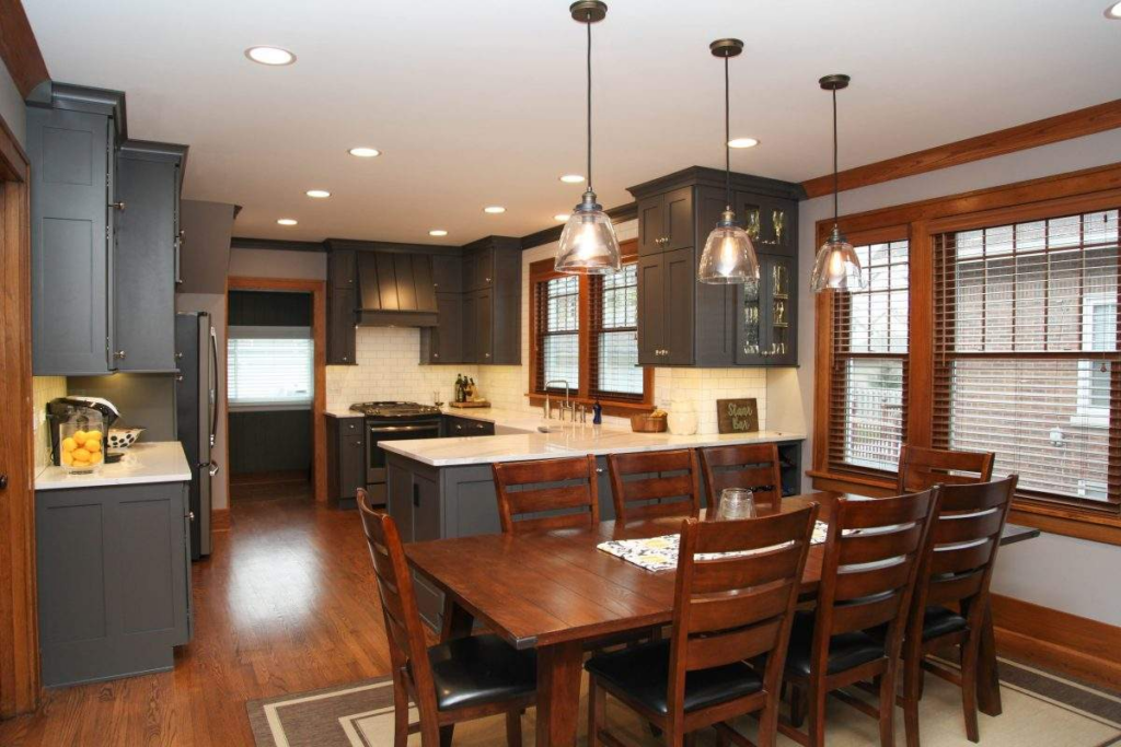Remodel your Home in Arlington Heights, IL Patrick A Finn