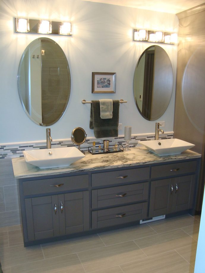 Barrington Serene Master Bathroom