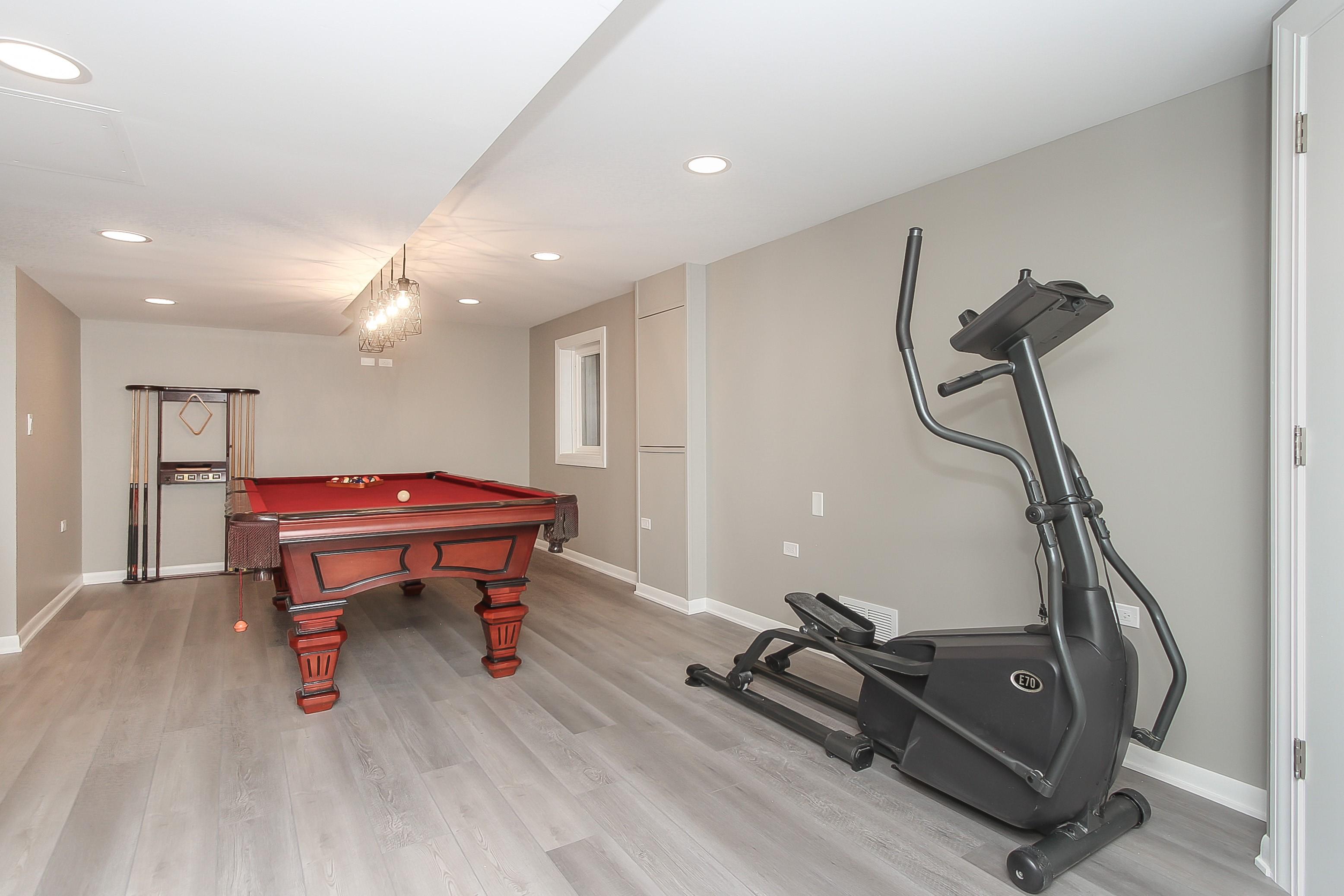 Game-Room-Fitness-Studio-Remodel-Arlington-Heights