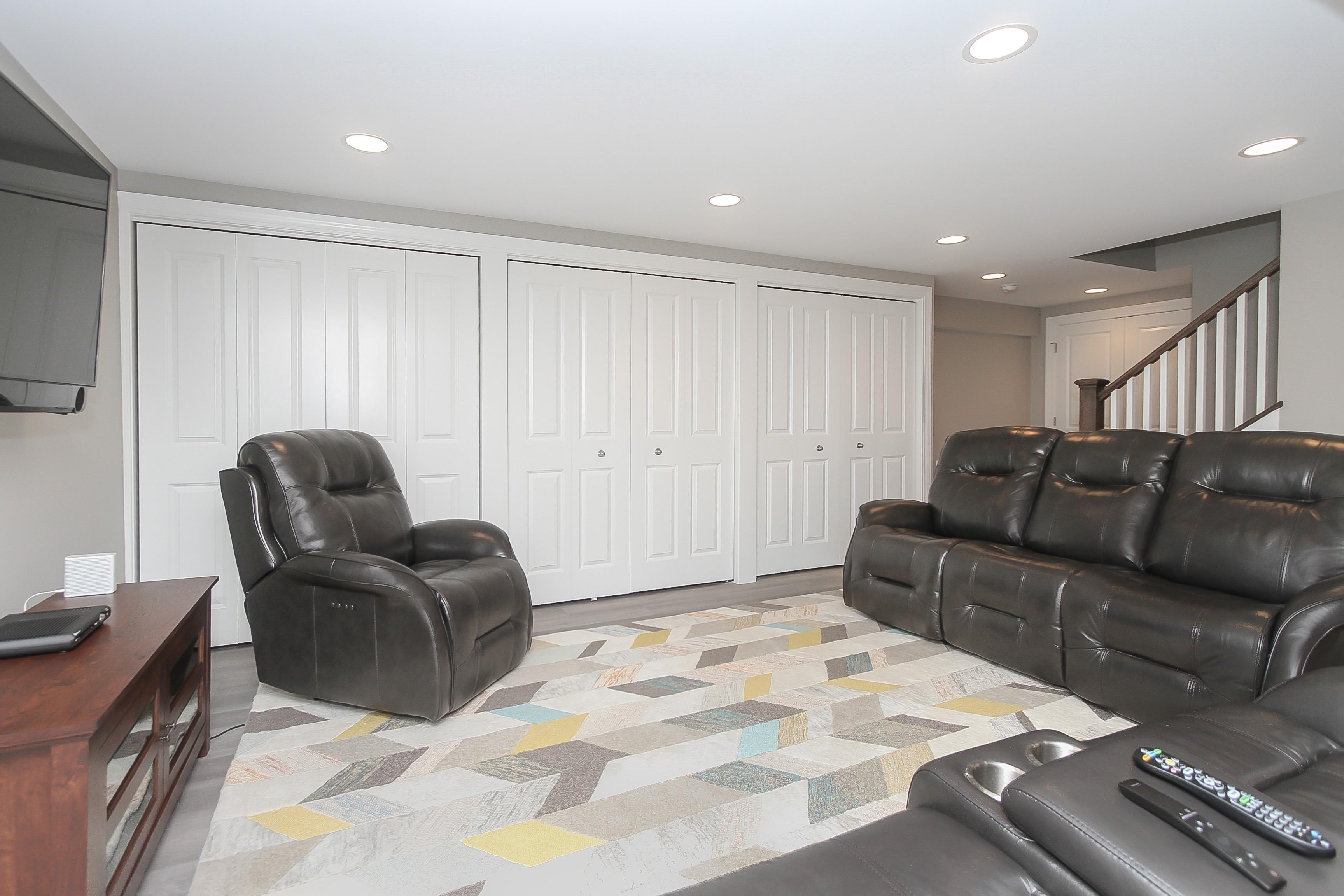 Basement-Remodel-Arlington-Heights