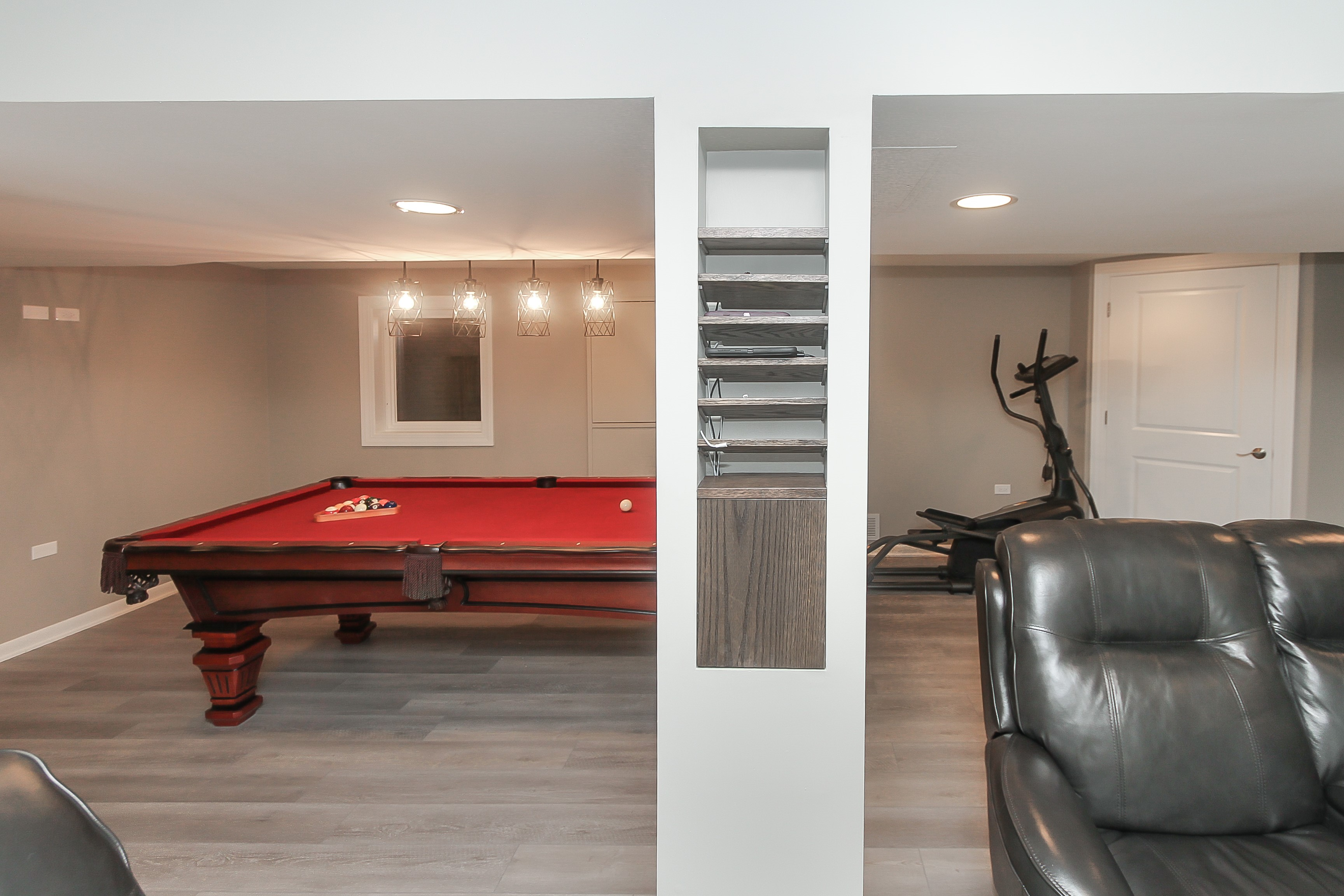 Basement-Renovation-with-Pool-Table-Arlington-Heights-IL