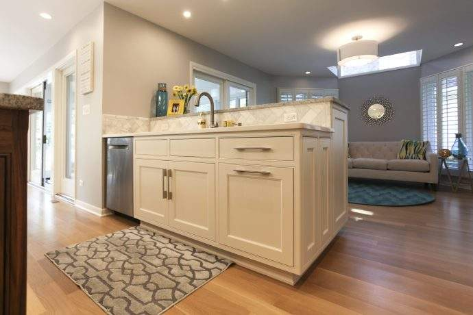 Arlington Heights Gathering Kitchen