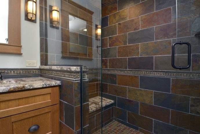 Craftsman Master Suite Addition