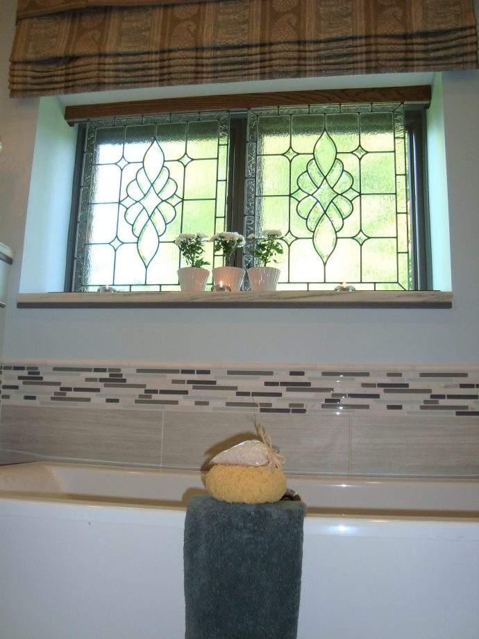 Serene Master Bathroom
