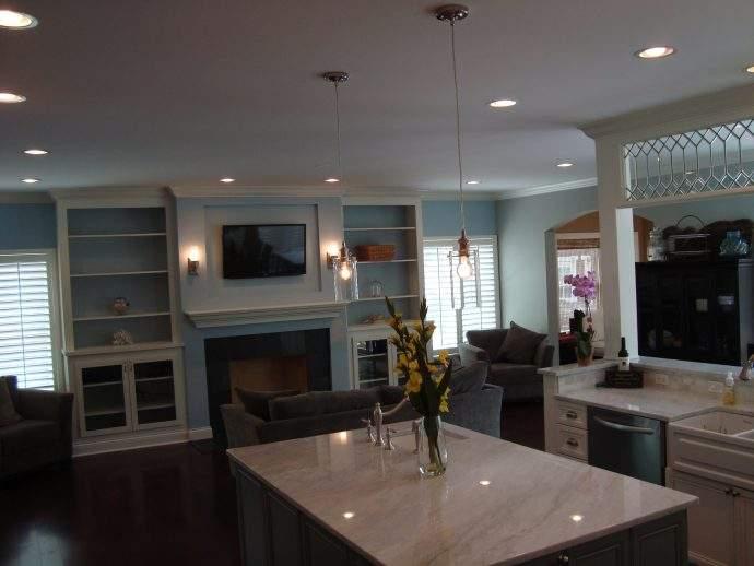 Arlington Heights New Residence