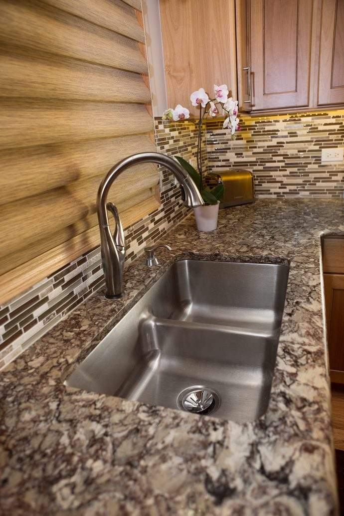 Arlington Heights Traditional Kitchen Makeover